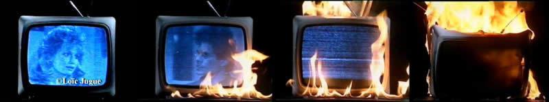 Loïc Jugue: les destructions.